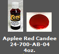 Applee Red Candee