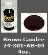 Brown Candee