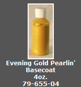 Evening Gold Pearlin' Basecoat