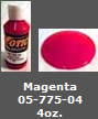 Magenta Air Brush Base