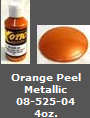 Orange Peel Metallic