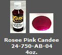 Rosee Pink Candee