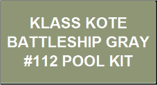 Battleship Gray Pool Kit