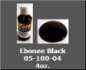 Ebonee Black Air Brush Base
