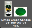 Limee Green Candee