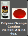 Odysee Orange Candee