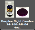 Purplee Night Candee