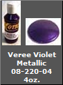 Veree Violet Metallic