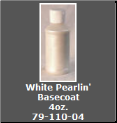 White Pearlin' Basecoat