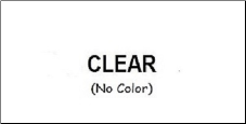 Clear #40 Kit without Reducer