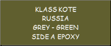 Russia Grey - Green