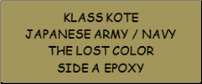The Lost Color